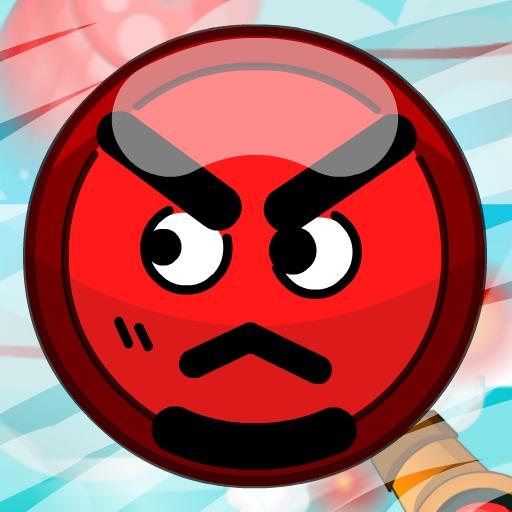 Angry Marble iOS App