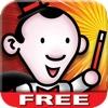 Jump Magic HD Free + Wizard Adventure Game
