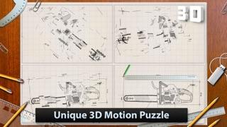Blueprint 3D screenshot1
