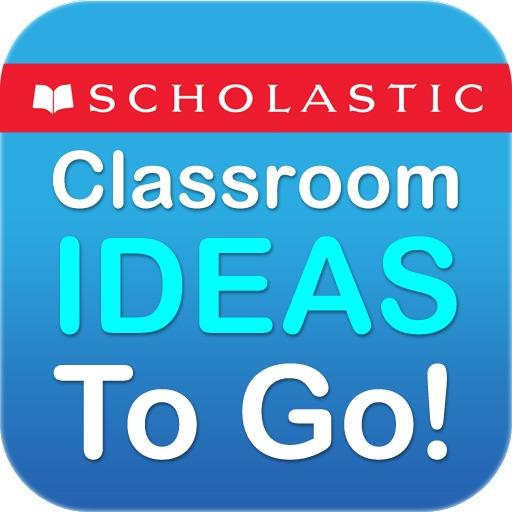 Classroom Ideas To Go ~ Classroom ideas to go by scholastic inc