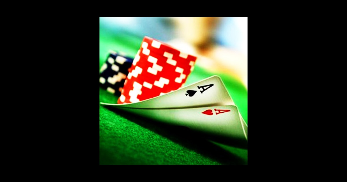 Poker term definitions