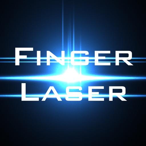 一阳指:FingerLaser【炫酷创意射击】