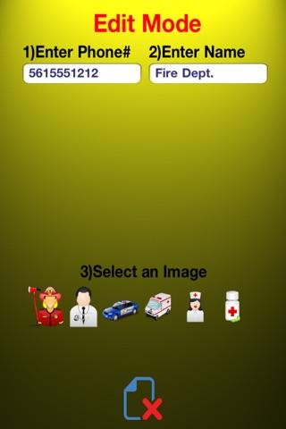 Pic2Dial screenshot 3
