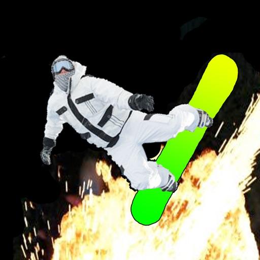 Snowboard Commando iOS App