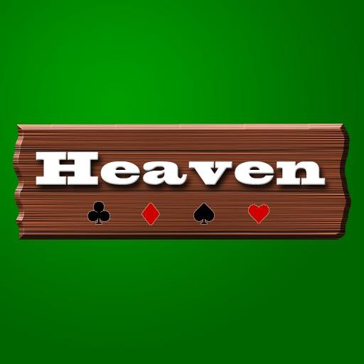 Heaven (HD) iOS App