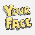 Your Face icon