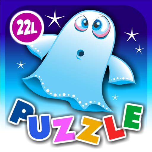 Abby Monkey®: Halloween Puzzle for Toddlers and Preschool Explorers iOS App