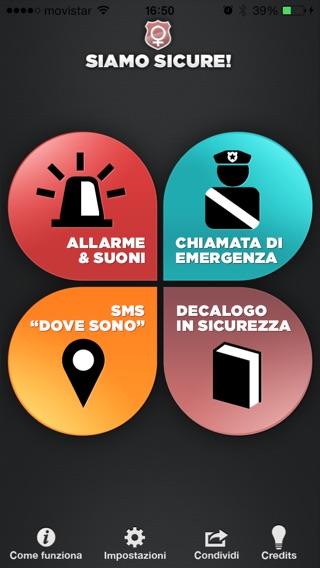 app antiviolenza