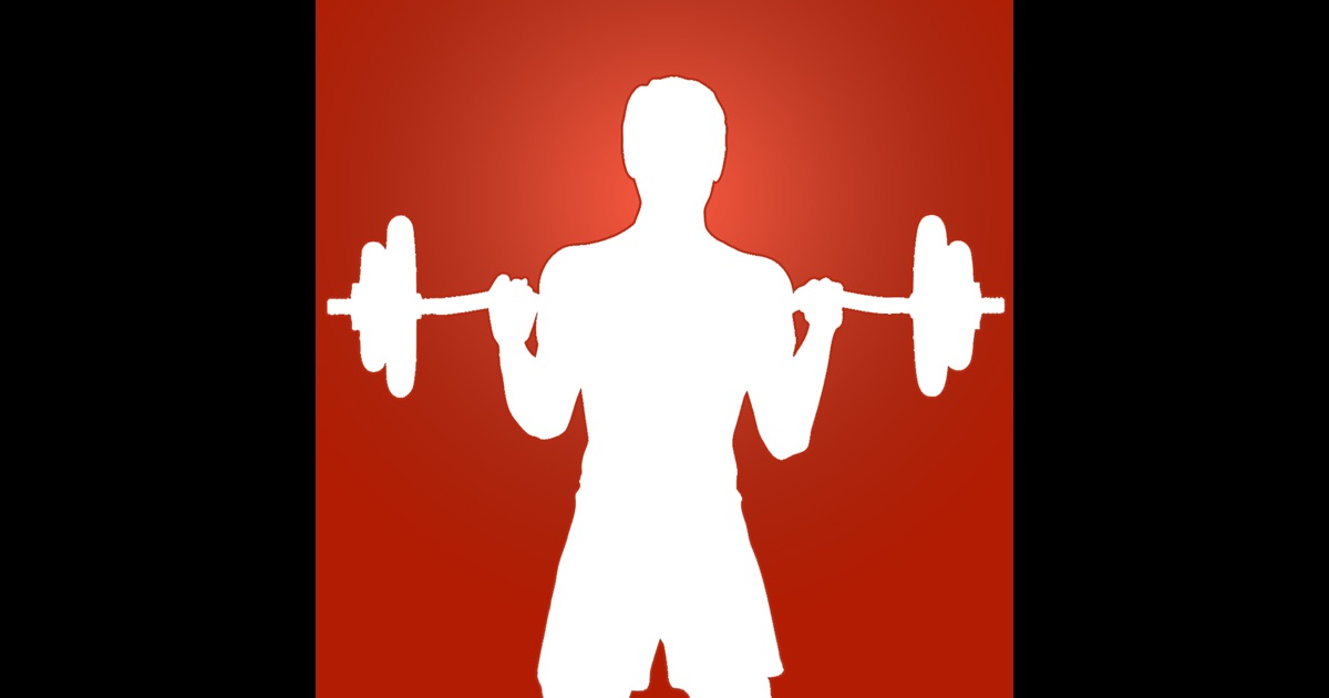 Full Fitness: Exercise Workout Trainer Version 2.2 Download: The Best Fitness App on iOS