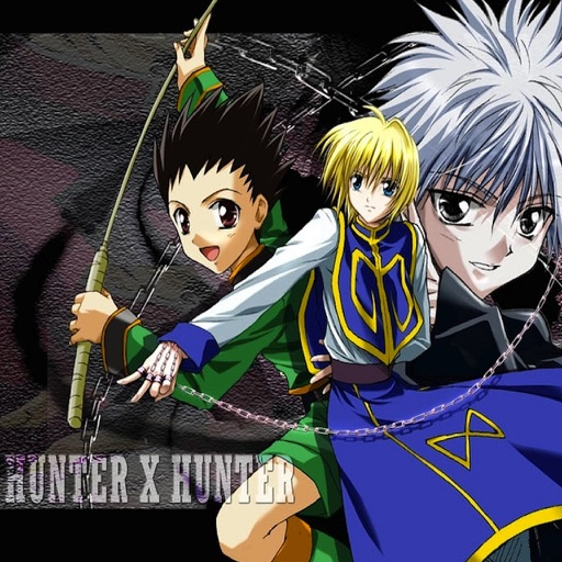 Wallpapers For Hunter X Hunter By Caixia Yuwen