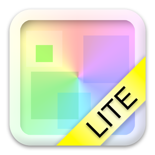 Rainbow Blocks Lite