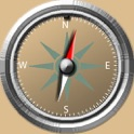 Compass PointMeThere GPS icon