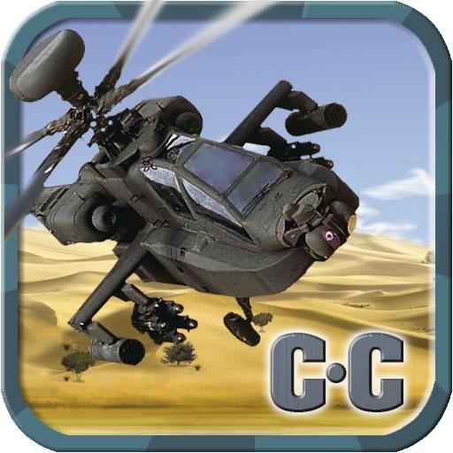 Codename Cobra: Desert Storm【横版射击】