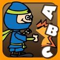 English Ninja icon