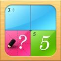 聪明方格 Smart Grid icon