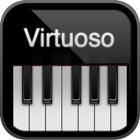 Virtuoso Piano Free 2 HD icon