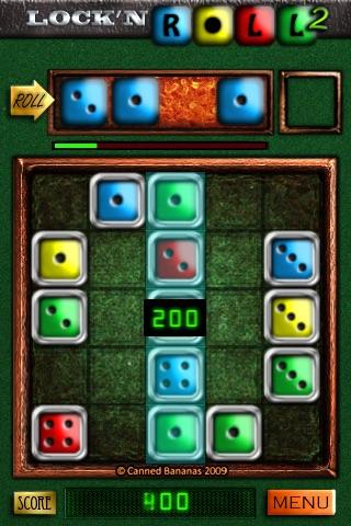 Lock 'n' Roll 2 Pro screenshot 2