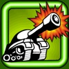 Cartoon Tank War