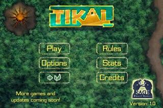 Screenshot #7 for Tikal