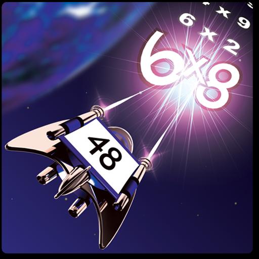 Ultimate Maths Invaders v2