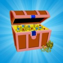 Double Tap II Free : The Lost treasures icon