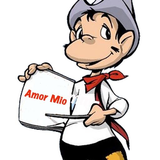 Cantinflas Pregonero