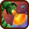 Sluggo: The Planet Eating Space Worm
