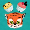 Le Cupcake Shop - Bake, Sell And Eat icon