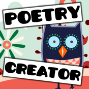 Poetry Creator | Verses - Poetry, Poems & Poets icon