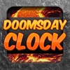 Doomsday Clock - Countdown to the end of the world!