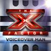 FremantleMedia Ltd - X Factor Voiceover Man artwork