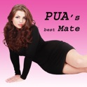 PUA's Best Mate icon