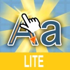 ABC Letters Tracing Lite icon