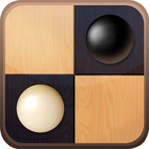 My Checkers HD Pro iOS App