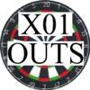 X01OutChart