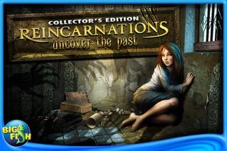 Reincarnations: Uncover the Past Collector's Edition-0
