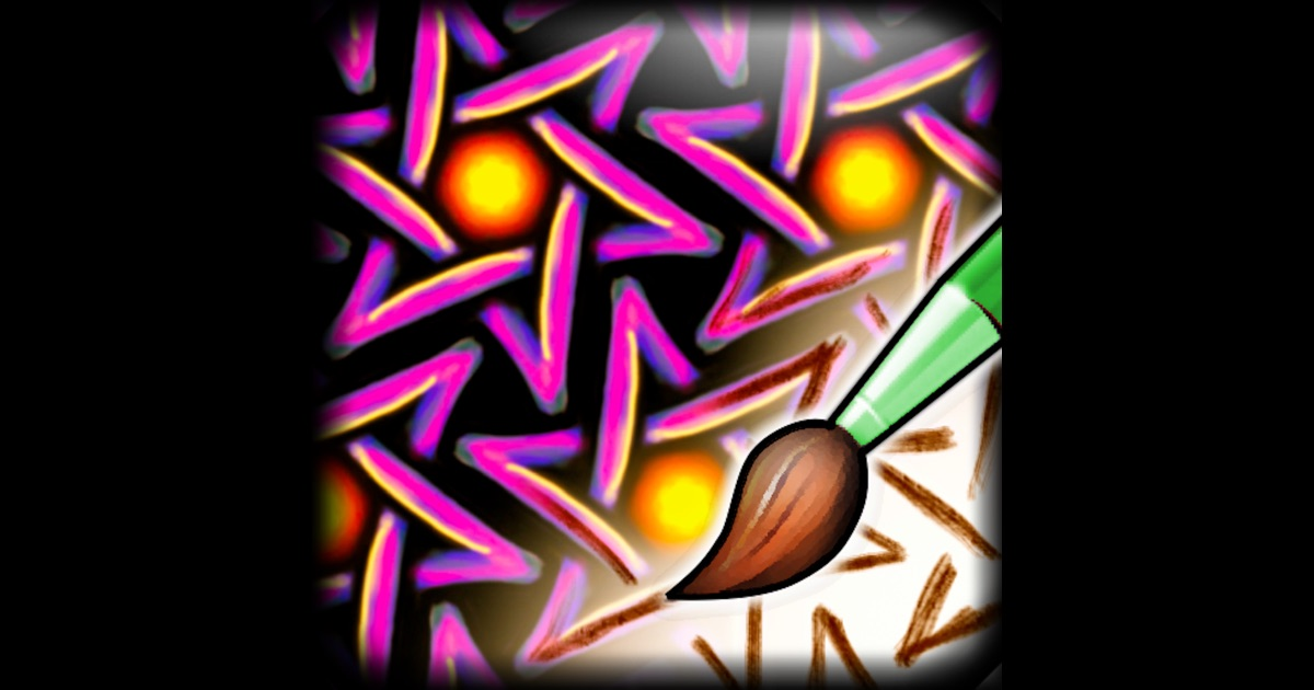 Iornament draw creative geometry art on the app store