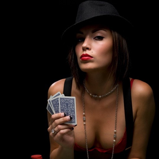 Mobster Money Video Poker - 6 Casino Card Games in 1 iOS App