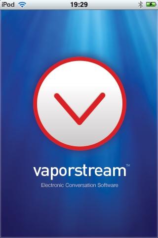 VaporStream screenshot 1