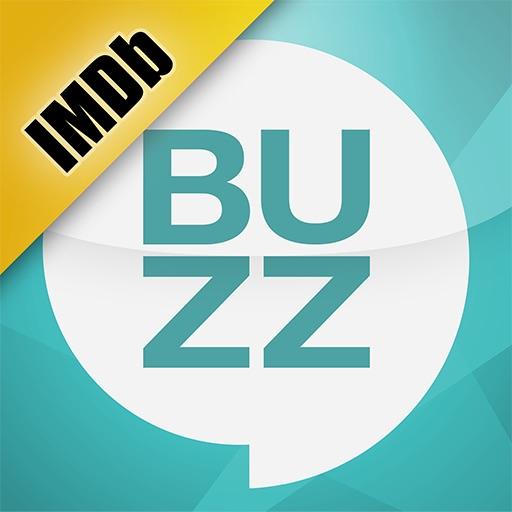 IMDb Buzz - Entertainment News iOS App