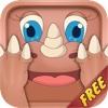 Dinosaur Jump: Free Tap Dino Game