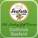 Digital Caddie, Golfclub Seefeld-Wildmoos, AUT icon