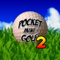 Pocket Mini Golf 2 icon