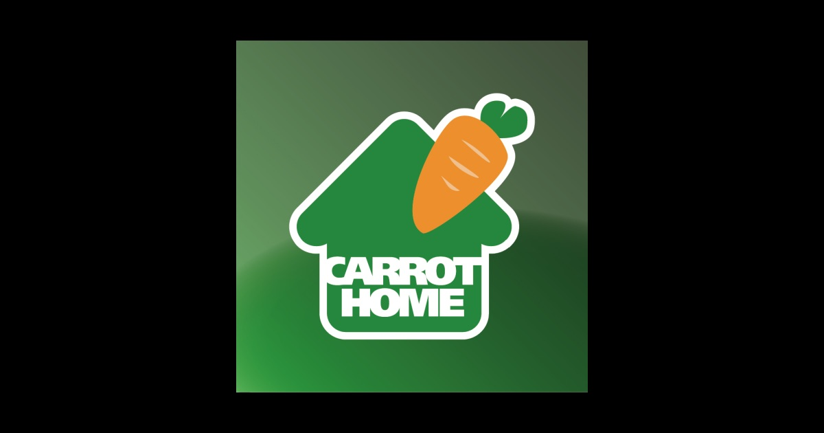 Carrot home app store for Home source store