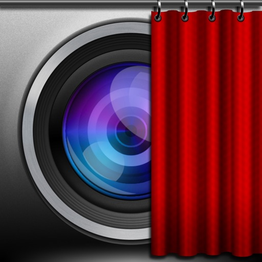 iBooth for iPad【搞怪照相】