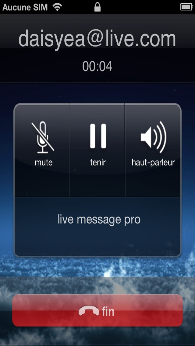 download Live Messenger Pro apps 0