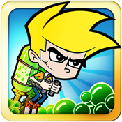 Rocket Soda Top Game - by Best Free Games for Kids icon