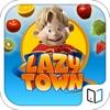 LazyTown Ziggy's Plate