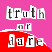 Dirty Truth or Dare Game icon