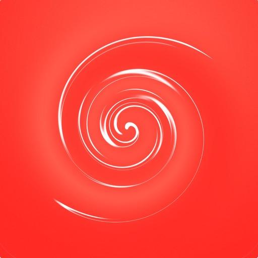 Swirl – Create Custom Wallpapers